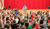 Show of Love Assembly 15