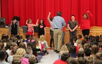 Show of Love Assembly 9
