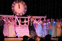 Cinderella Performance 7