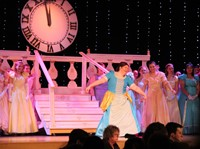 Cinderella Performance 5