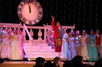 Cinderella Performance 1