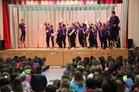 Cinderella Preview Performance at Chenango Bridge Elementary 9