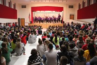 Cinderella Preview Performance at Chenango Bridge Elementary 7