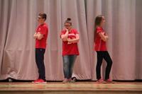 sneak preview performance at chenango bridge elementary 8