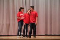 sneak preview performance at chenango bridge elementary 6