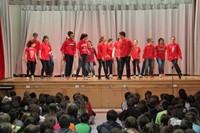 sneak preview performance at chenango bridge elementary 3