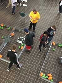 Southern Tier Robotics Competition 14
