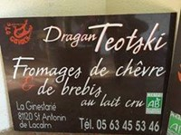 dragon teotski sign
