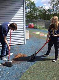 Day of Caring 20