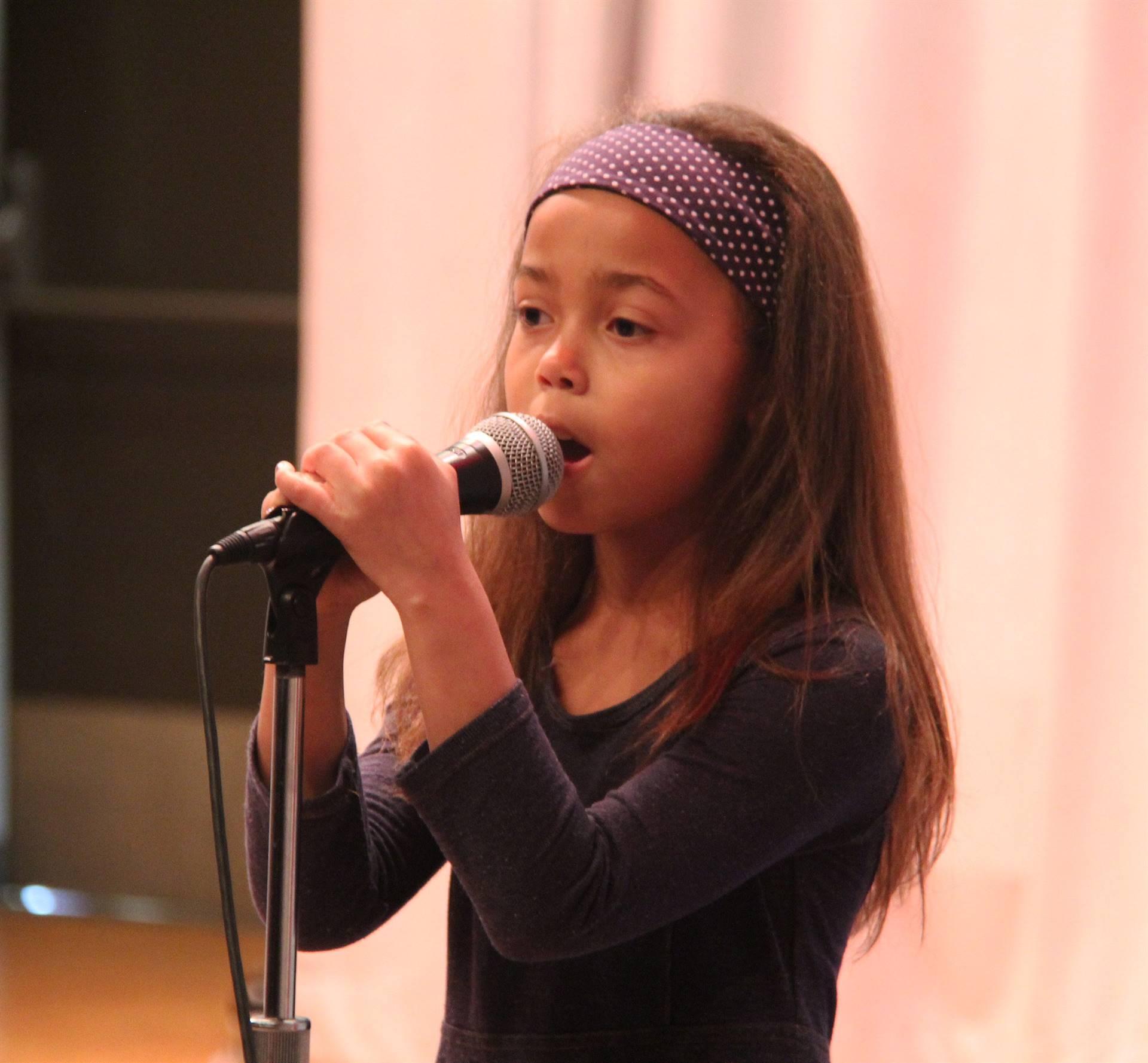 Talent Show 51