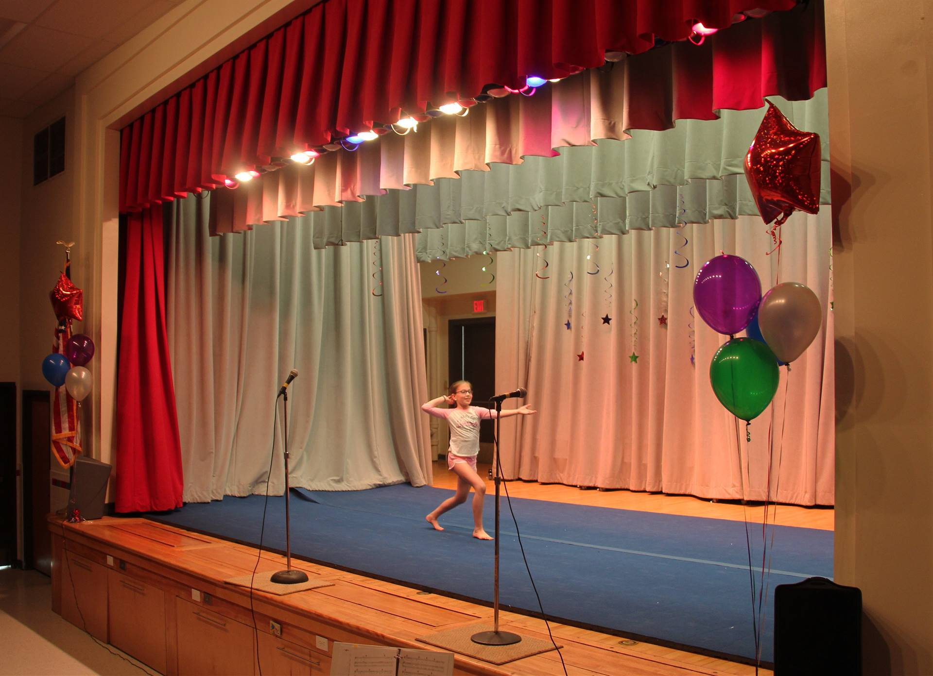 Talent Show 49