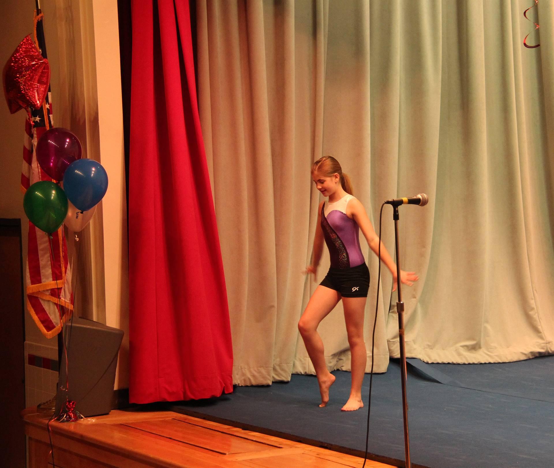 Talent Show 43