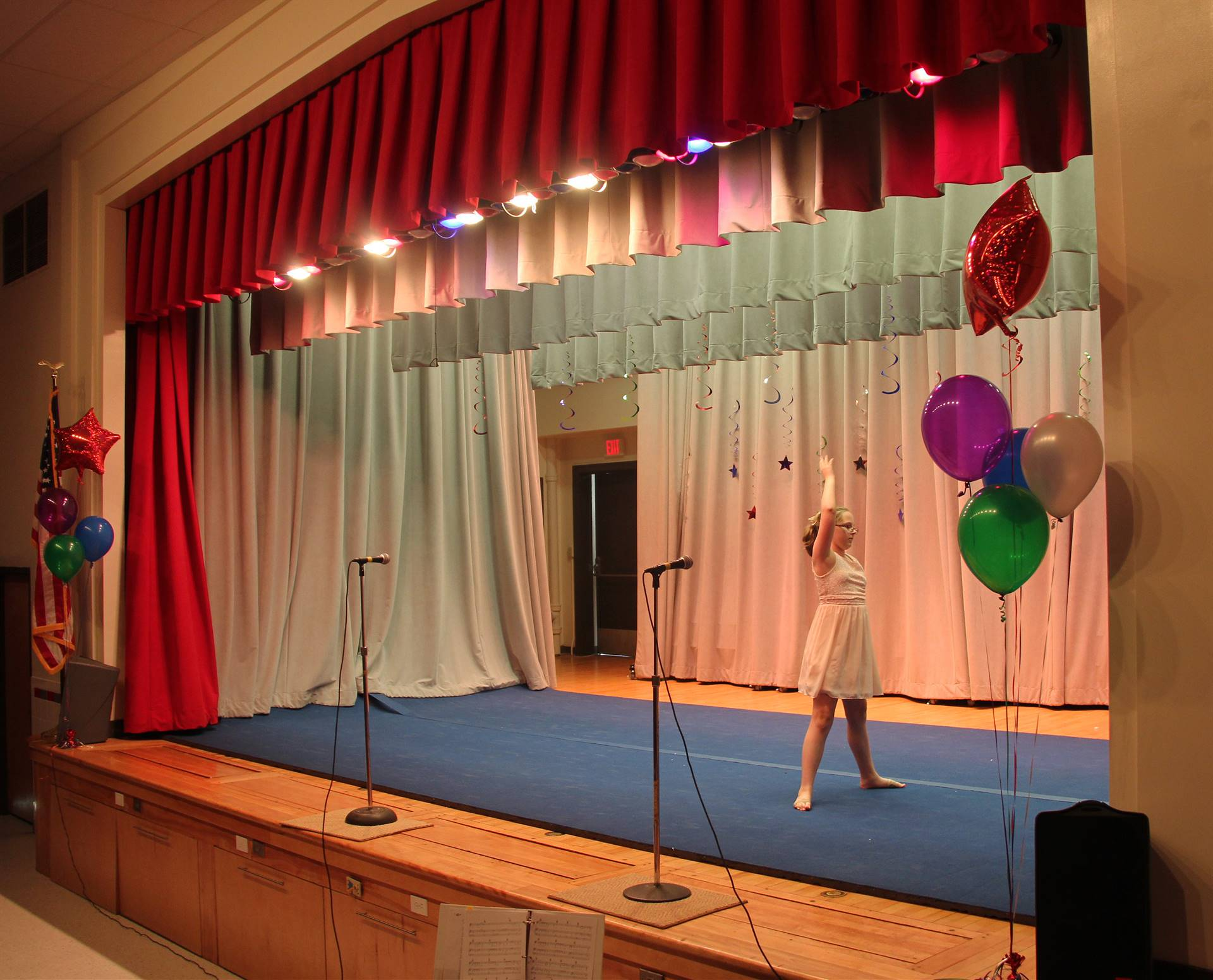 Talent Show 42