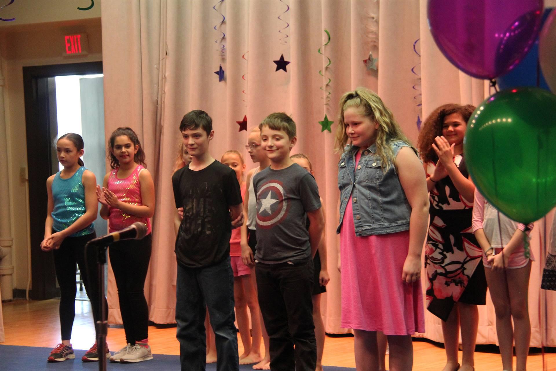 Talent Show 58