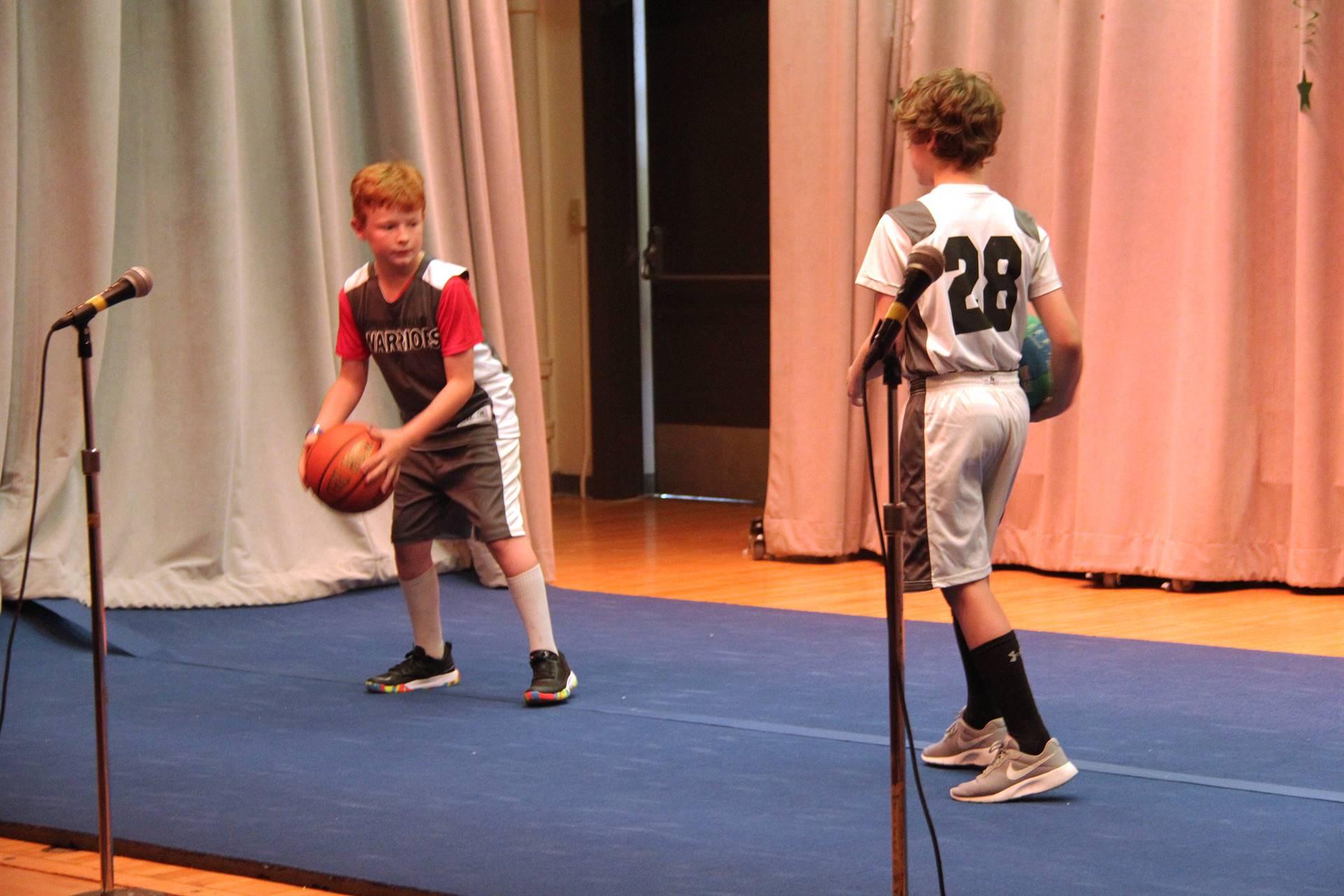 Talent Show 22