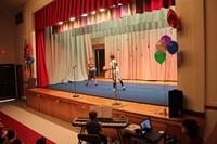 Talent Show 21