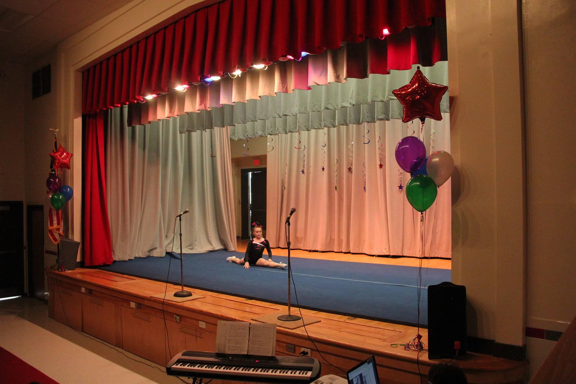 Talent Show 20