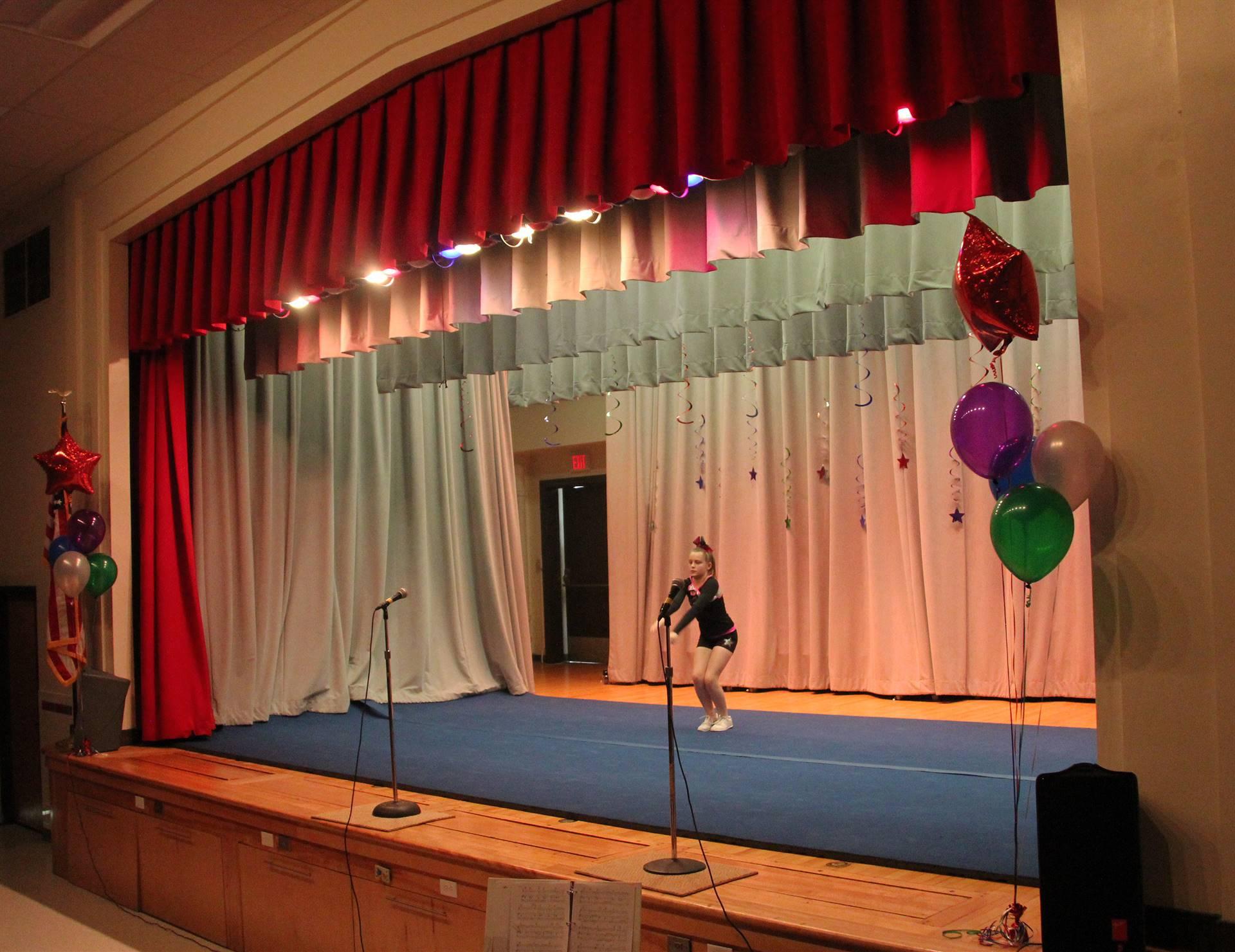 Talent Show 19