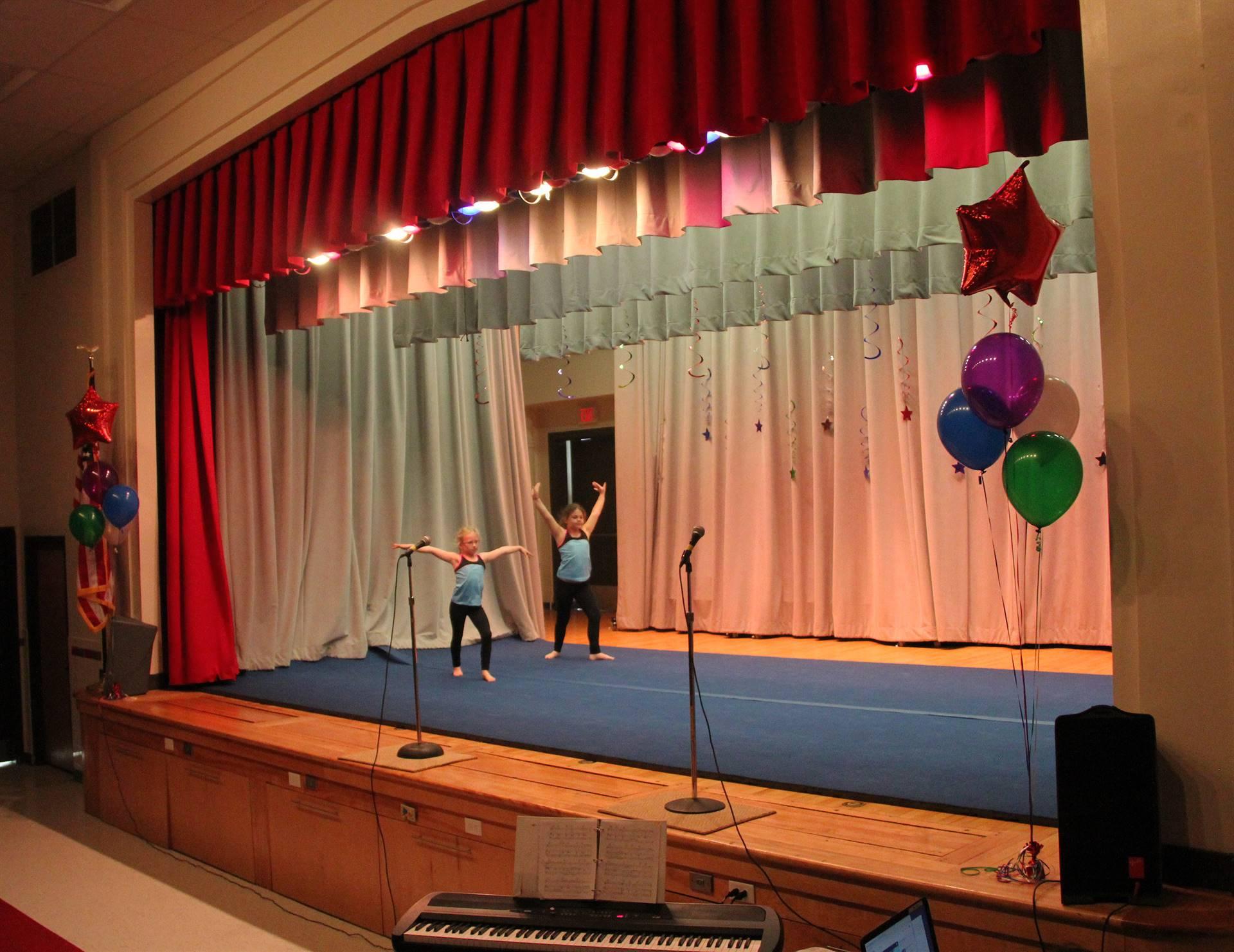 Talent Show 17