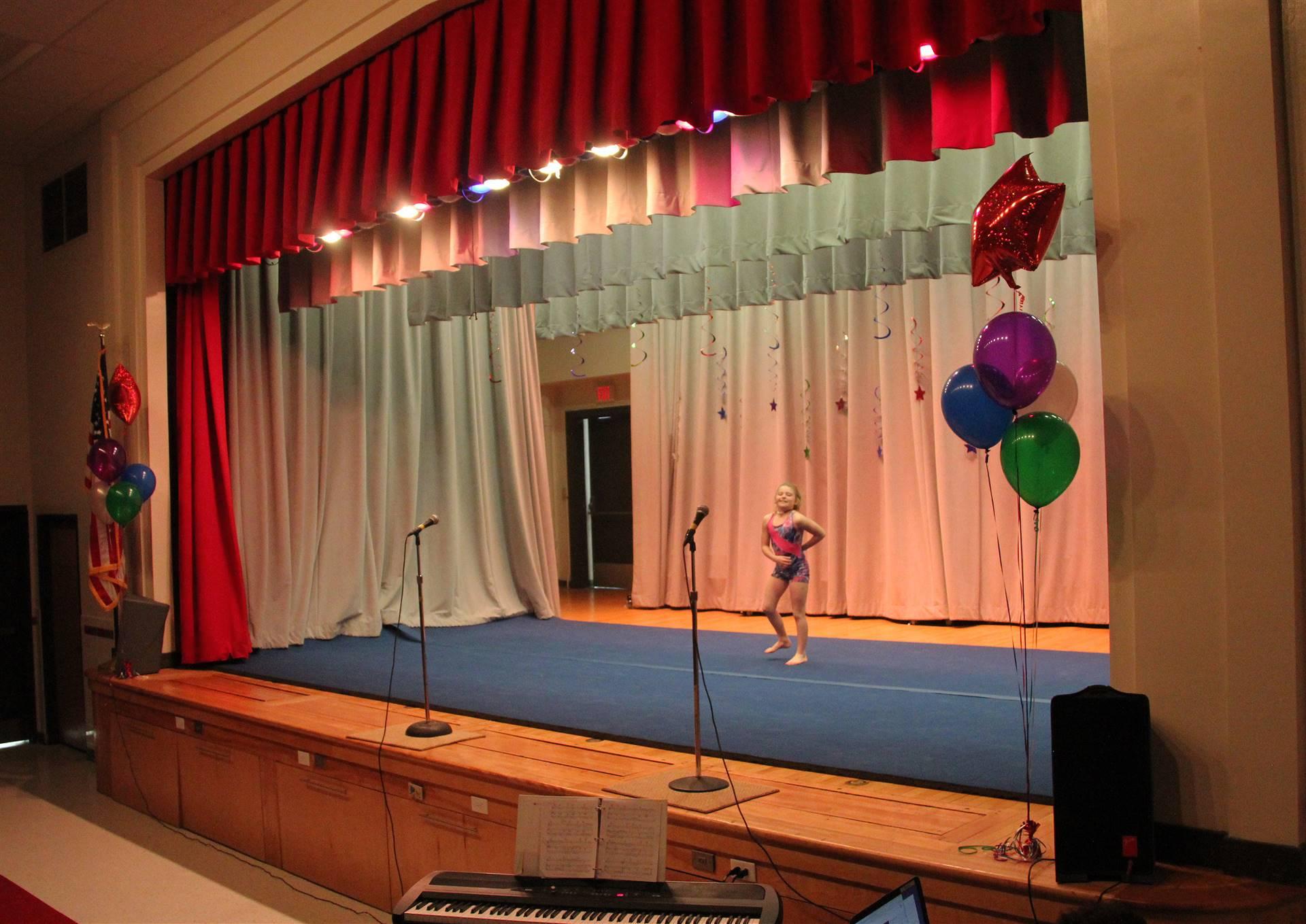 Talent Show 16