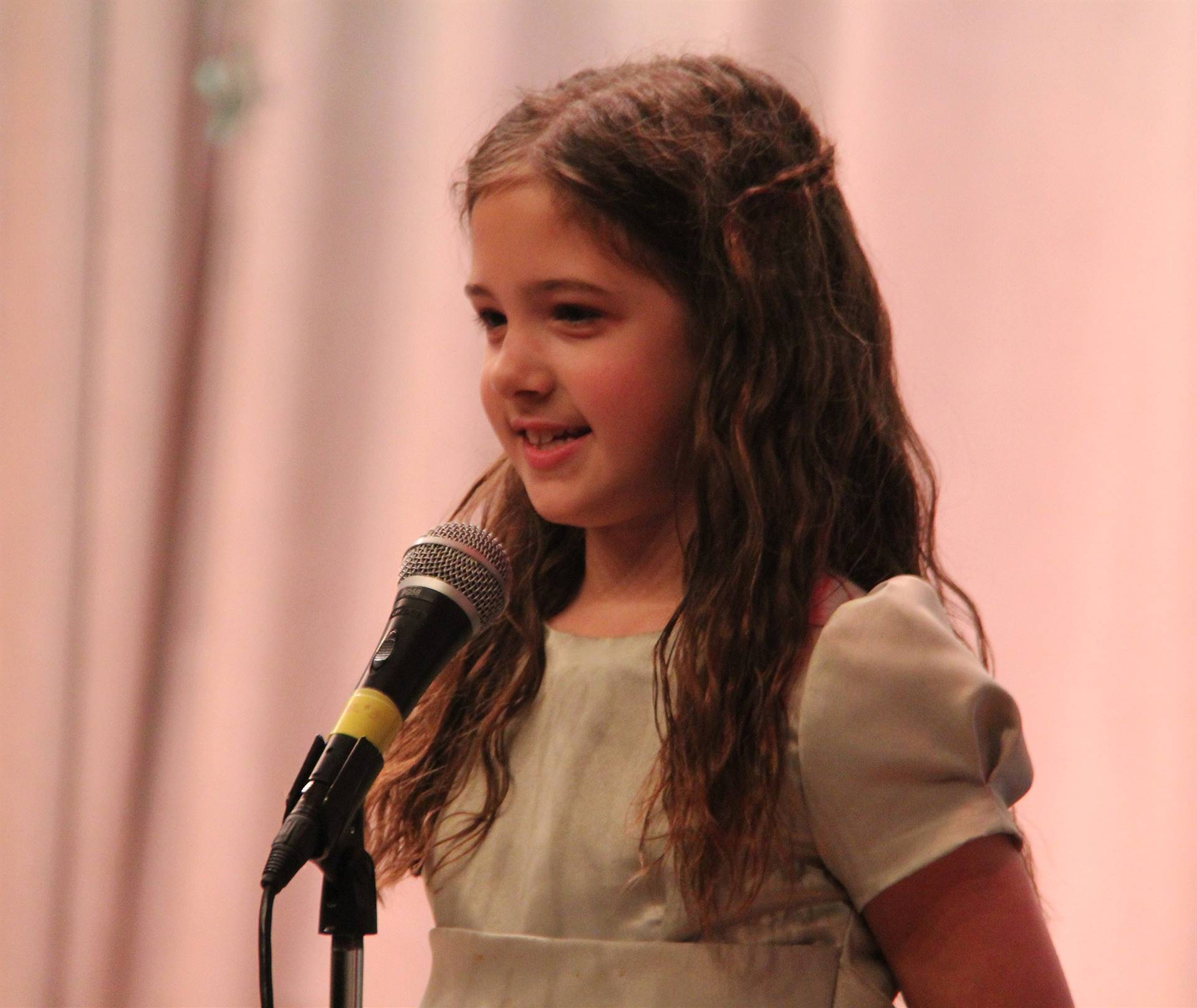Talent Show 11