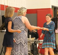 Fifth Grade Moving Up Ceremony 233