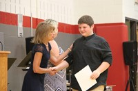 Fifth Grade Moving Up Ceremony 219