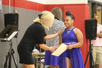 Fifth Grade Moving Up Ceremony 208