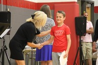 Fifth Grade Moving Up Ceremony 207