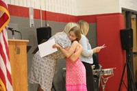 Fifth Grade Moving Up Ceremony 191