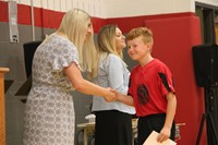Fifth Grade Moving Up Ceremony 188