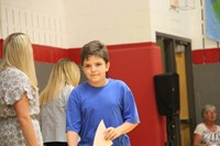 Fifth Grade Moving Up Ceremony 179