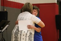 Fifth Grade Moving Up Ceremony 176