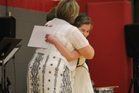 Fifth Grade Moving Up Ceremony 175