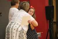 Fifth Grade Moving Up Ceremony 173