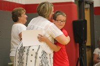 Fifth Grade Moving Up Ceremony 168