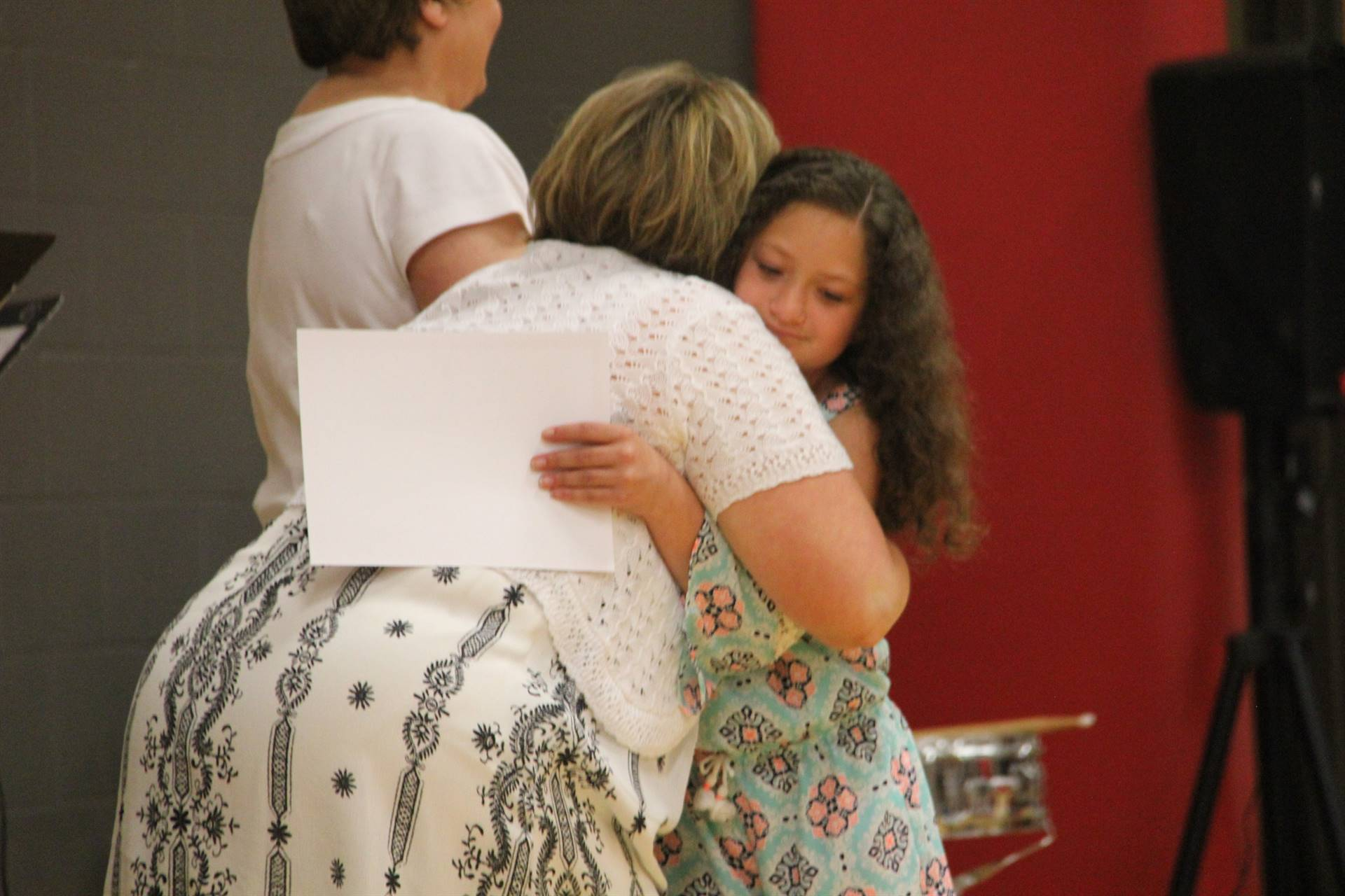 Fifth Grade Moving Up Ceremony 165
