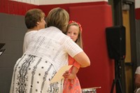 Fifth Grade Moving Up Ceremony 164