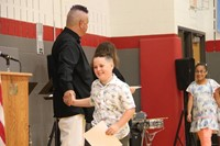 Fifth Grade Moving Up Ceremony 154