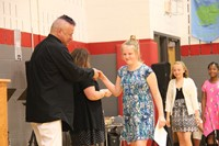 Fifth Grade Moving Up Ceremony 151