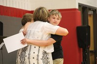 Fifth Grade Moving Up Ceremony 162