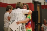 Fifth Grade Moving Up Ceremony 161