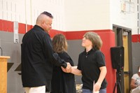 Fifth Grade Moving Up Ceremony 143