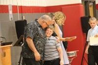Fifth Grade Moving Up Ceremony 132