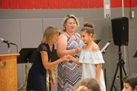Fifth Grade Moving Up Ceremony 108
