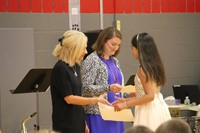 Fifth Grade Moving Up Ceremony 97