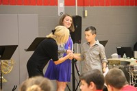 Fifth Grade Moving Up Ceremony 87