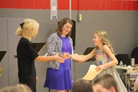 Fifth Grade Moving Up Ceremony 85