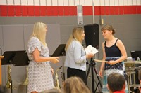Fifth Grade Moving Up Ceremony 78