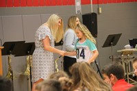 Fifth Grade Moving Up Ceremony 71